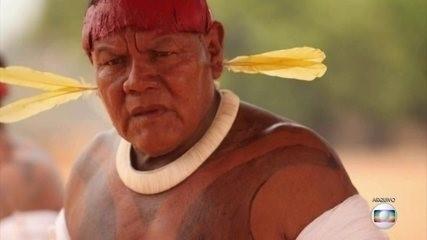 Morre aos 71 anos, de Covid-19, o cacique Aritana da etnia Yawalapiti